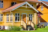 Guest house near Noresund