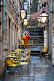 Dubrovnik After The Rain