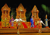 Nong Nooch Cultural & Elephant Shows
