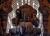 Ganesha, the Hindu God of Success