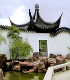 Pavilion of Moon Viewing