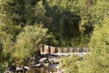 Store Creek Dam 2006 Sept. 1
