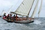 23 Douarnenez 2006 - Le samedi 29 juillet - Pen Duick, le voilier mytique d'Eric Tabarly