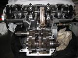 CBX 6 Cylinder Honda Engine & Gearbox