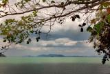 View from Sabai Corner Bungalows