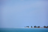 View from the Malacca Strait