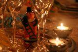 New year's eve wish