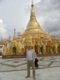 Myanmar / Shwedagon Pagoda