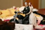 Kopf-Noel Wedding