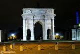 Milano_ Arco della pace