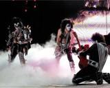 Kiss & Motley Crew