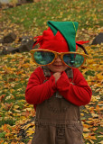 Little Elf.....