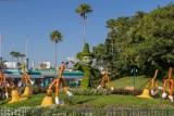 The Sorceror's garden!