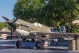 Aircraft prop