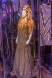 Queen's battle wardrobe from Narnia