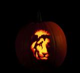 pumpkin lion.jpg