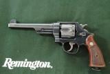 Smith & Wesson Post War Model 1926 3rd. model .44 Spl. left side.jpg