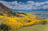 Fall in Colorado 2012