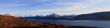 Torridon Panorama