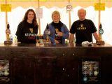 8 Bar staff