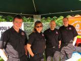 19 Volunteer Fire Service
