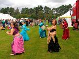 42 Belly Dancers