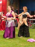 44 Belly Dancers