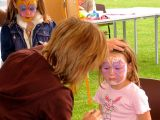 95 Face Painting