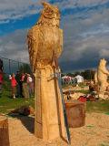 161 The winning Sculpture 2006 by Angie Polglaze Australia