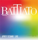 Franco Battiato Apriti Sesamo | Live 2013 - Senigallia 15/02/2013