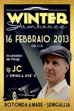 Winter Jamboree #7 - 16/02/2013