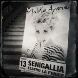 MALIKA AYANE RICREAZIONE TOUR - Senigallia 13/04/2013