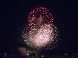 New Year Fireworks 2013