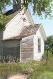Other Side of the Abandoned Church