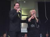 Church concert, (Dean & Kim Hopper)