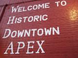 Apex, North Carolina