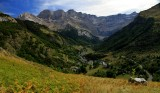 A Walk Through The Mountains And Villages Of The Central Pyrenees, Part 1,  September,  2012