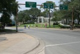 Dealy Plaza in Dallas - 2006
