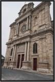 Cathédrale Saint Etienne, CHALONS-EN-CHAMPAGNE, Champagne