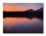 Sprague Lake Morning