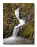 Rose River Cascade