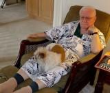 Gene's Visit Dec. 2012