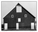 Halloween Barn, Derby, KS 1980