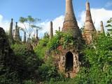 Shrines, Indein