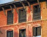 Newar house