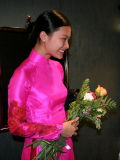 HAI YEN Vietnamese Actress