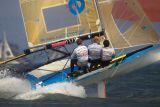 8/23/06 18' skiffs, St. Francis YC - gallery C