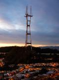 Sutro Towers