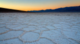 Badwater Basin 2013