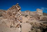 Ryolite School Ruins